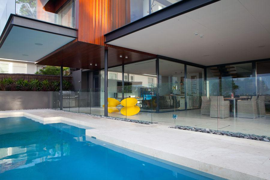 pools inspiration - cool water landscapes pty ltd