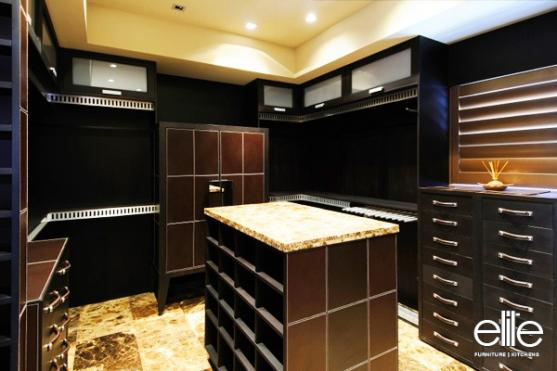 Wardrobe Design Ideas by Elite kitchens & vanities
