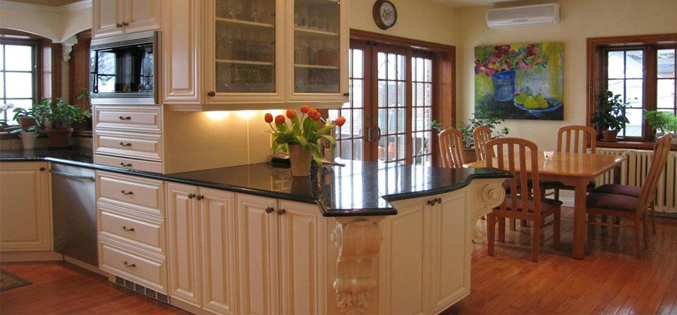 Timber Flooring Ideas by Comfort Living