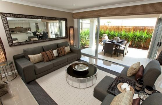 Living Room Design Ideas Get Inspired By Photos Of Rooms From Australian Designers