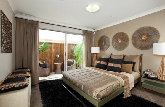 Bedroom Design Ideas by Keeping up with the Jones' Home Enhancement Service
