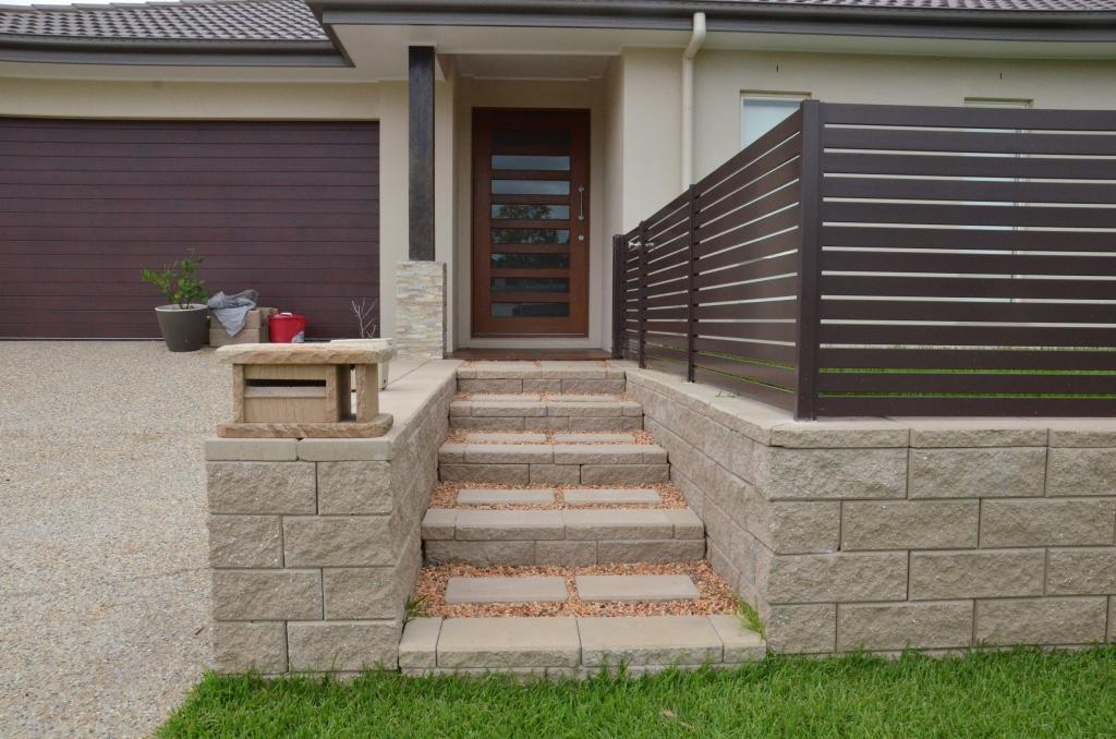 Entrance Designs by T.N. Carpentry
