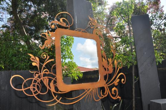 Mirror Designs  by PO Box Designs