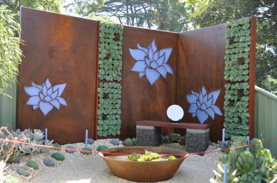 Garden Art Ideas i Garden Art Ideas By Po Box Designs