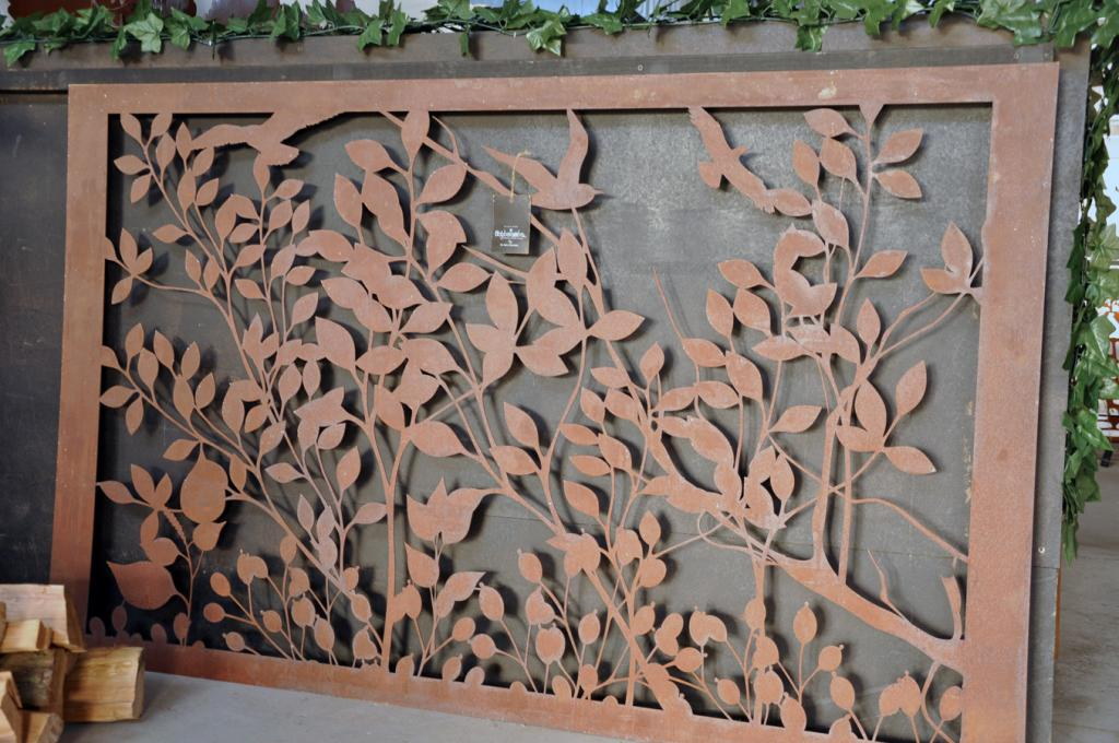 Style Ideas Garden Art Screens Wall Art Po Box