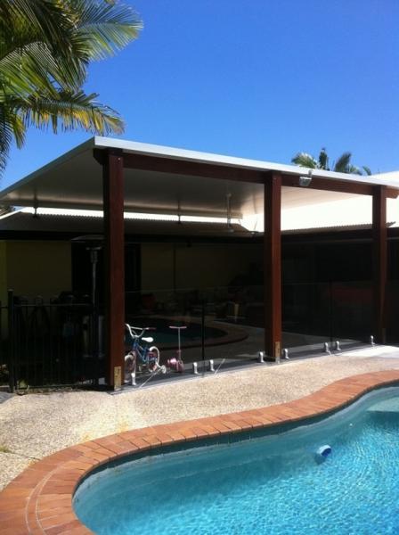 Pergolas Inspiration Made2measure Builders Australia