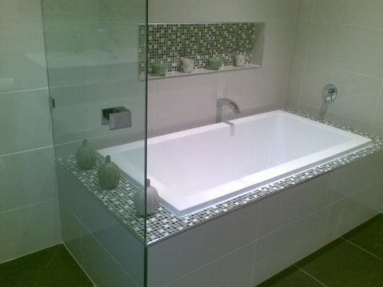 Bath Designs  by Jensa Home Maintenance & Improvements