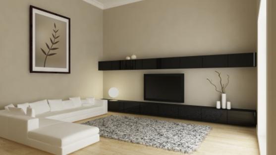 Living Room Ideas by Aashray Designers
