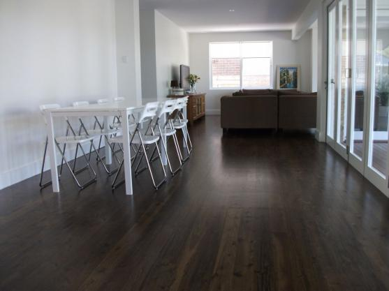 Timber Flooring Ideas by Annandale Floorsanding Co.