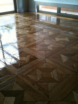 Timber Flooring Ideas by Annandale Floorsanding Co.