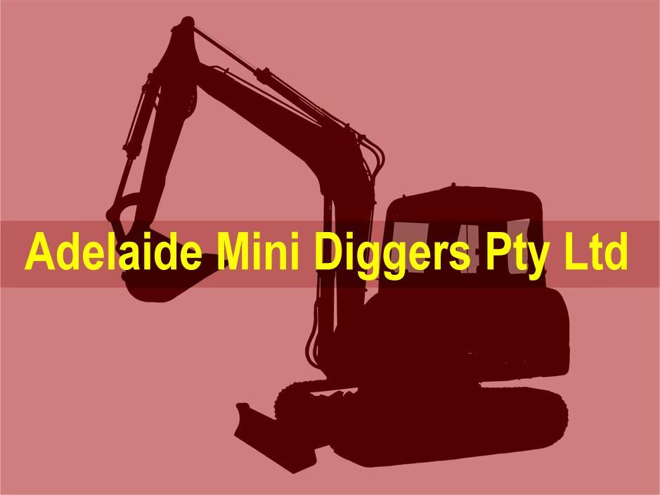 Adelaide Mini Diggers Pty Ltd Blackwood Unley Reviews
