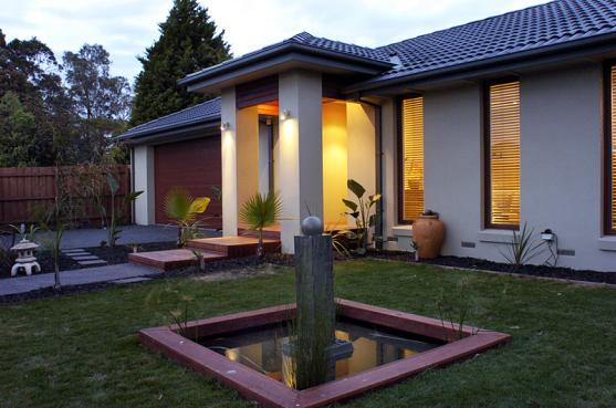 House Exterior Design by Expert Extensions P/L