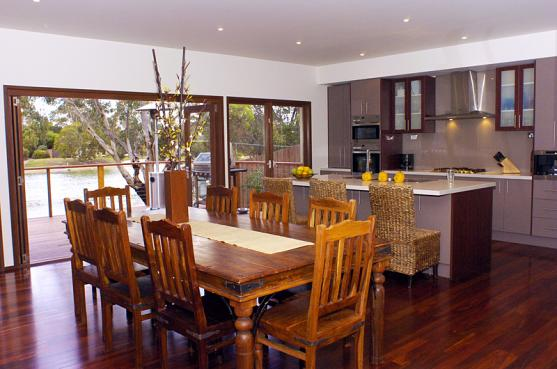 Dining room design ideas get inspired by photos of for Dining room extension ideas