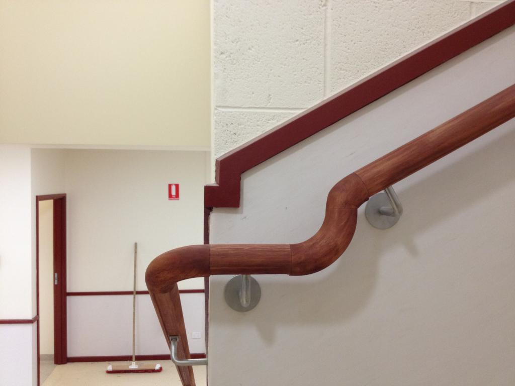 MASTERTREAD Staircases Dandenong Ranges Melbourne