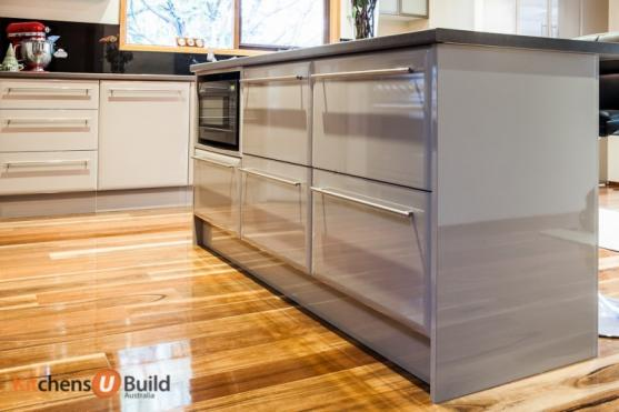 Timber Flooring Ideas by Kitchens U Build