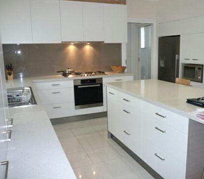 New Kitchens And Kitchen Cabinet Making Melbourne And