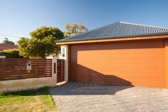 Garage Design Ideas by Platinum Outdoors