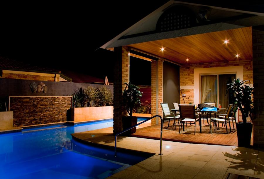 Outdoor Living Ideas by Platinum Outdoors