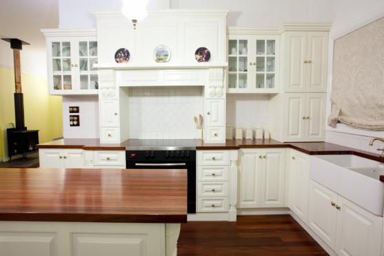 Kitchen Design Ideas by EZIKIT