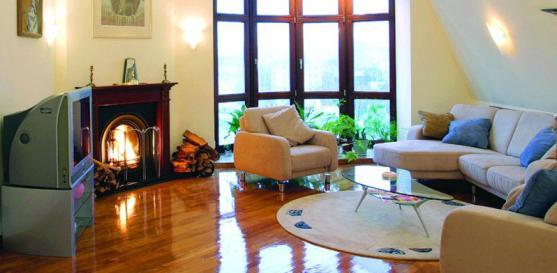 Timber Flooring Ideas by Born Again Floors