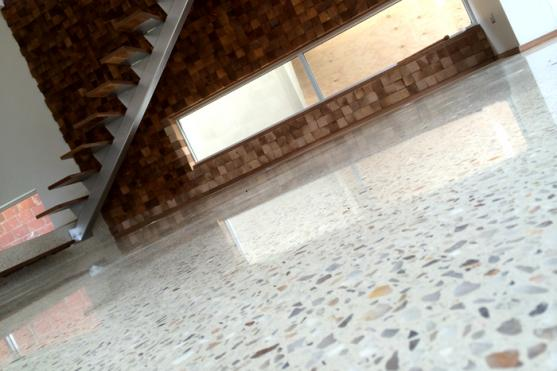 Polished Concrete Flooring Ideas by DS Grinding