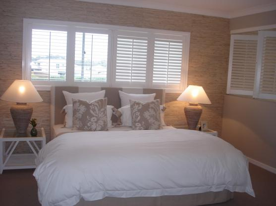 Shutters by Caloundra Curtains and Blinds