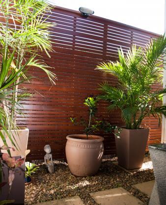 Fence Designs by Kawana Lattice