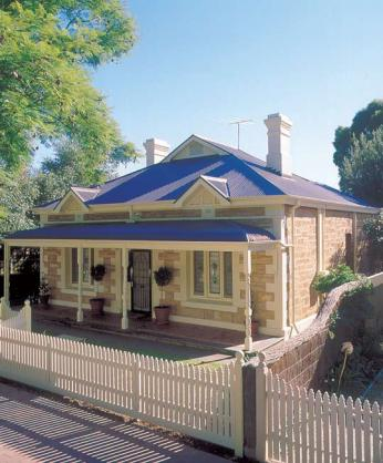 Roof Designs by Muswellbrook Home Improvements