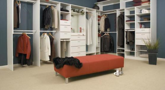 Wardrobe Design Ideas by Distinctive Wardrobe Solutions
