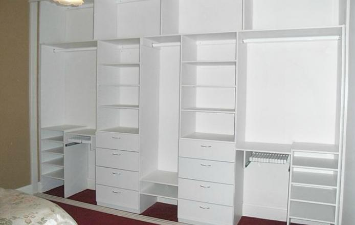 Clear your wardrobe and consider these clever built in for Wardrobe interior designs catalogue