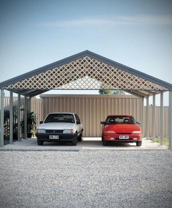 Carport Design Ideas by M T DEAN HOMES