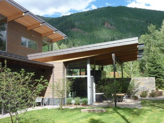 Sustainable Living Ideas by Willow Architecture + Design