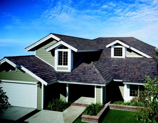 Roof Designs by Composite Materials Australia