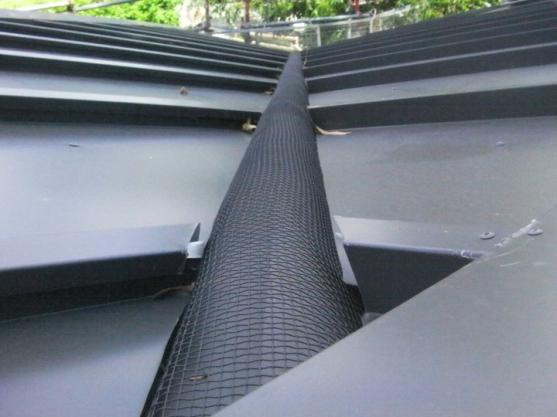 Gutter Guard Design Ideas - Get Inspired by photos of Gutter ...