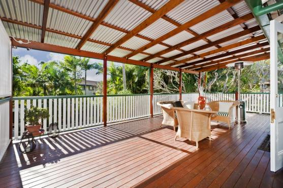 Decking Ideas by Q1 Projects