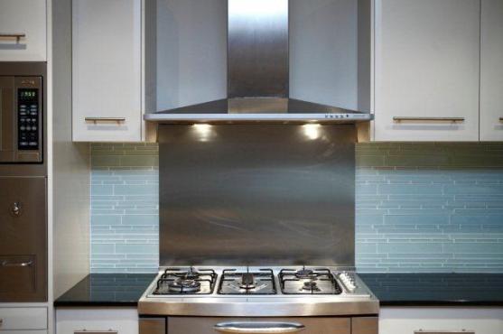 Kitchen Tile Design Ideas by Inside Out Enterprises Pty Ltd