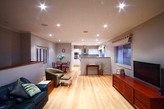 Timber Flooring Ideas by Inside Out Enterprises Pty Ltd