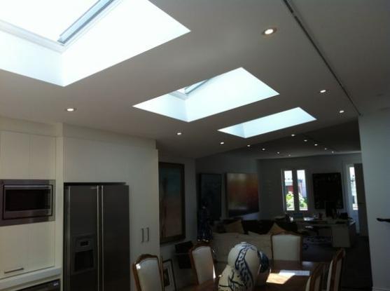 Skylight Ideas by North Shore Skylights