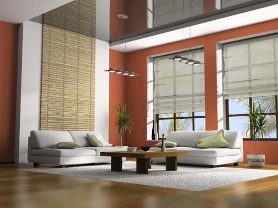 Blinds by Malsi Design
