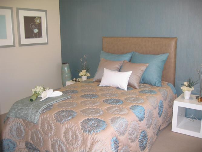 Bedroom Design Ideas by Toni Hodge Interiors
