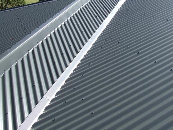 Colorbond Roofing Designs  by We  Clean Gutters