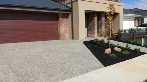 Driveway Designs by ACS Award Concrete Specialists PTY LTD