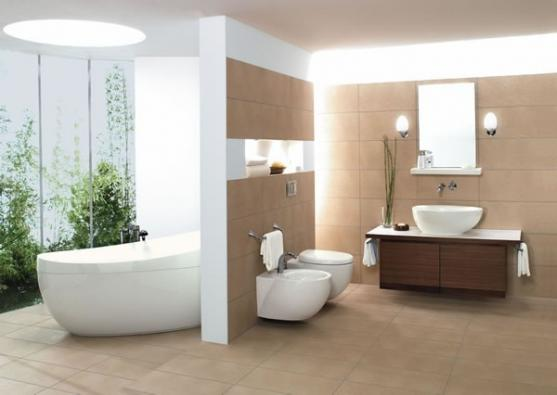 Bathroom Design Ideas by Baumeister P/L
