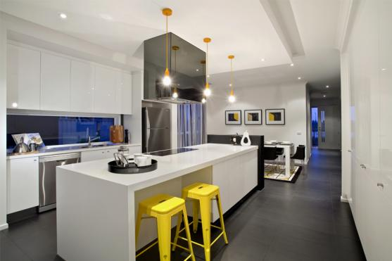 Kitchen Design Ideas by Pasco Design