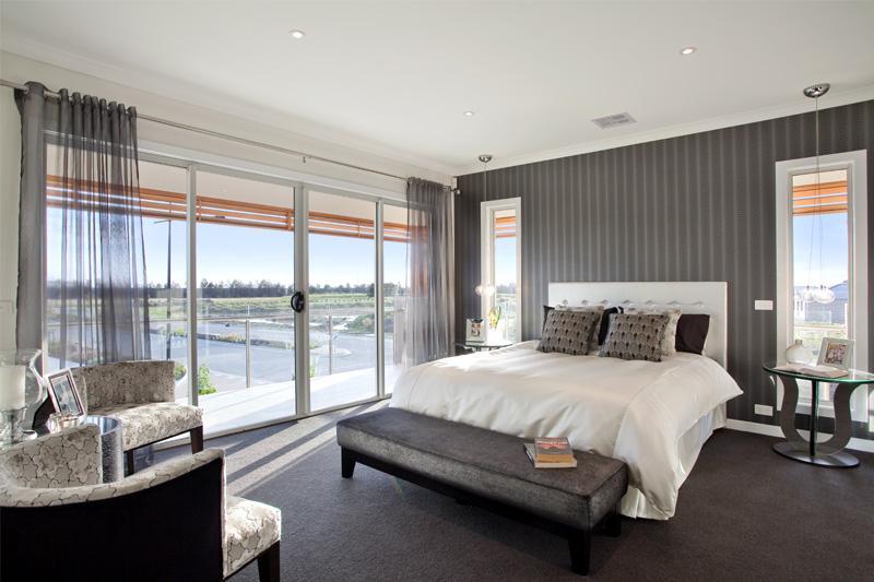 Bedrooms inspiration pasco design australia hipages for Bedroom designs australia