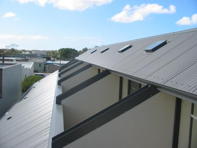 Roof Designs by Euro Metal Roofing Pty Ltd