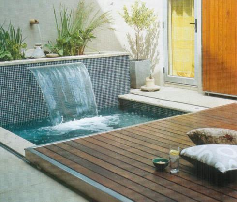 spa design ideas by roth architecture - Spa Design Ideas