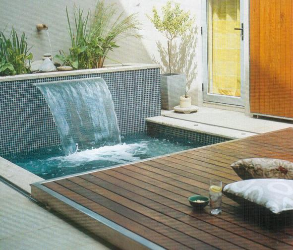How Much Does A Plunge Pool Cost