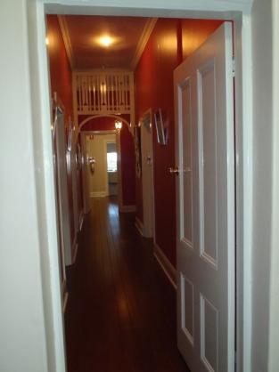 Entrance Designs by Megan Clark Interior Styles