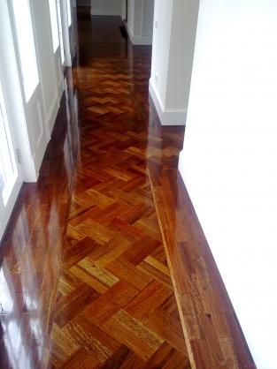 Timber Flooring Ideas by Multi Design Floors